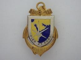 57° Régiment Inter-Armes D'Outre-Mer - Drago 1965/69 - 1959 - Armée De Terre