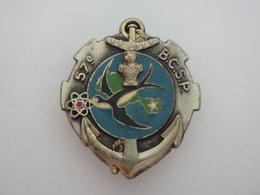 57°Bataillon De Commandement Et Des Services Du Pacifique - Drago 1979 - 0120B - Armée De Terre