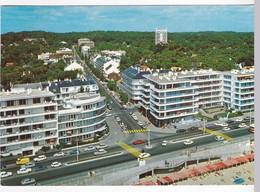 La Baule - Les-Pins - Avenue Lajarrige - La Baule-Escoublac