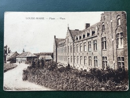 Louise-Marie/-pk Van De Plaats-cp De La Place-1965 - Renaix - Ronse