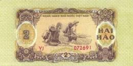 VIETNAM  P. 78a 2 H 1975 UNC - Vietnam
