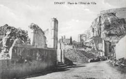 DINANT - Place De L'Hôtel De Ville - Dinant