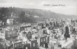 DINANT - Quartier St Pierre - Dinant
