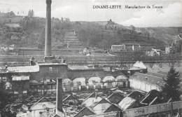 DINANT-LEFFE - Manufacture De Tissus - Dinant
