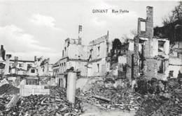 DINANT - Rue Petite - Dinant