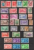 SYRIE, IRAN, EGYPTE, SUDAN, COREE DU NORD Petite Collection A Bas Prix - Timbres