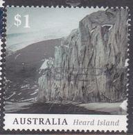 2018. AUSTRALIAN DECIMAL. Heard Island. $1. Coast. FU - 2010-... Elizabeth II