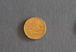 Australia 1997 $1 Coin Sir Charles Kingsford Smith QEII - Decimal Coinage (1966-...)