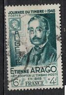 ALGERIE        N°  YVERT    267 (1)      OBLITERE       ( O   2/45 ) - Algérie (1924-1962)