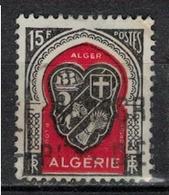 ALGERIE        N°  YVERT    271    OBLITERE       ( O   2/45 ) - Algérie (1924-1962)