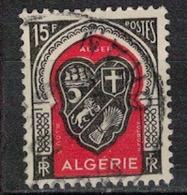 ALGERIE        N°  YVERT    271    ( 1 ) OBLITERE       ( O   2/45 ) - Algérie (1924-1962)