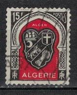 ALGERIE        N°  YVERT    271    ( 2 ) OBLITERE       ( O   2/45 ) - Algérie (1924-1962)