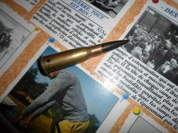 PAS COURANTE .LEBEL ....1934.  PERFO  . .))))))))))))..))))))))))))) - Armes Neutralisées
