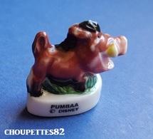 Fèves Fève Disney Roi Lion Pumbaa*812* - Disney