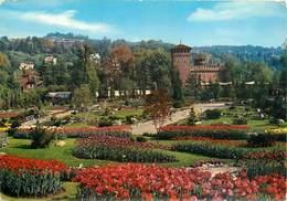 CPSM Torino-Turin                      L2776 - Parcs & Jardins