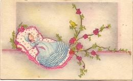 Geboortekaartje Carte De Naissance - Freddy Vercruysse - Emelgem 26 Juli 1945 - Naissance & Baptême