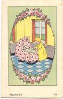 Geboortekaartje Carte De Naissance - Paul Snoeck - Wetteren 31 Dec 1936 - Naissance & Baptême