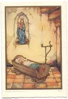 Geboortekaartje Carte De Naissance - Madeleine Marie Hubin - Verviers 3 Nov 1968 - Birth & Baptism