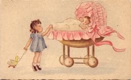 Geboortekaartje Carte De Naissance - Noel Pierlot - Westerlo - 25 Dec 1950 - Birth & Baptism