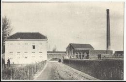 WAUTHIER-BRAINE - Sans Inscriptions Sur La Carte, Représente La Fabrique Ou L'Usine De Noucelles - Braine-le-Château - Kasteelbrakel