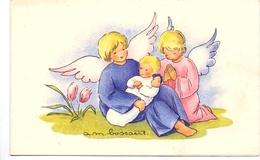 Geboortekaartje Carte De Naissance - Martine Glorieux - Mouscron - Wattrelos 4 Jan 1962 - Birth & Baptism