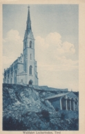 AK - Wallfahrt LOCHERBODEN In Tirol - 1920 - Imst