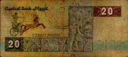 EGYPTE...20 - Egypte