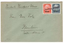 13979 - HORBURG - Allemagne