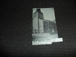 """Origineel Knipsel ( 2467 ) Uit Tijdschrift """" Ons Volk """"  1936  :  Eynthout  Eindhout - Unclassified"""