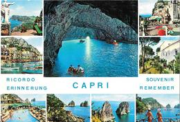 CAPRI - Napoli (Naples)