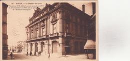 CPA - 50. ROUEN - Le Théâtre Des Arts - Rouen