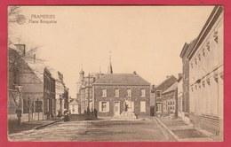 Frameries - Place Bosquétia - 1926 ( Voir Verso ) - Frameries