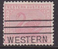 Western Australia 1905 P.14 SG 139 Used - 1854-1912 Western Australia