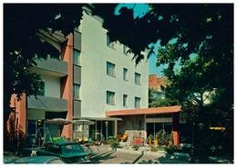 RIMINI HOTEL INGRID - Rimini