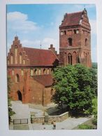 Warsaw Church /  Poland - Pologne