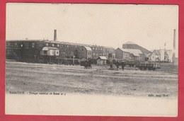 Bascoup - Charbonnage - Puits Ste Catherine - Triage Central Et Fosse N° 3  ( Voir Verso ) - Chapelle-lez-Herlaimont