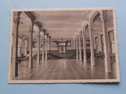 Instituut Der Ursulinen ( Speelzaal ) OLV Waver ( Dumont ) Anno 19?? ( Zie / Voir Photo ) ! - Sint-Katelijne-Waver
