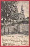 St Symphorien - L'Eglise - 1903  ( Voir Verso ) - Mons