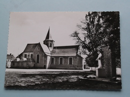 KALKEN St. Denijskerk ( V D S Hamme ) Anno 19?? ( Zie / Voir Photo ) ! - Laarne