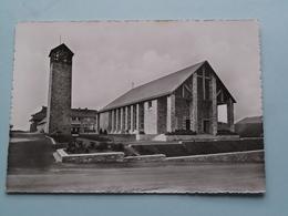 DEIDENBERG Die Kirche ( Kaufhaus Theiss Amel ) Lander / Anno 19?? ( Zie / Voir Photo ) ! - Amblève - Amel