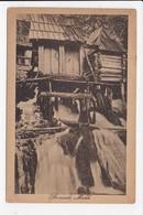 CPA BOSNIE Bosnische Mühle - Bosnie-Herzegovine