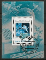 Russie 1984 N° Y&T :  BL. 175  Obl. - 1923-1991 USSR