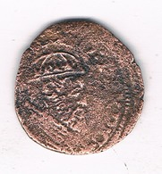COURTE 1558-1567  SPAANSE NEDERLANDEN  BRABANT (Philippe II) BELGIE /1291/ - Belgique