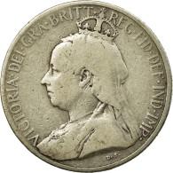 Monnaie, Chypre, 9 Piastres, 1901, TB, Argent, KM:6 - Chypre