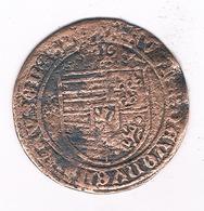 REKENPENNING  SPAANSE NEDERLANDEN   BELGIE /1293/ - Belgique