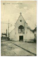 CPA - Carte Postale - Belgique - Uccle - Chapelle D'Uccle Stalle  ( DD7299) - Ukkel - Uccle