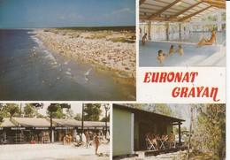 EURONAT - GRAYAN - Other Municipalities