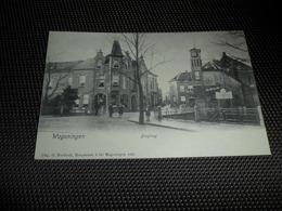 Nederland ( 629 ) :  Wageningen - Wageningen