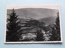 Hotel De L'AIR PUR ( Prop. J. Dubois ) Vue Panoramique ( Thill ) Anno 19?? ( Zie Foto Voor Details ) ! - La-Roche-en-Ardenne