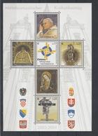 Block Mi. Nr. 24 Postfrisch - Unter Postpreis, Günstige Fankaturware - Günstig - Blocks & Kleinbögen